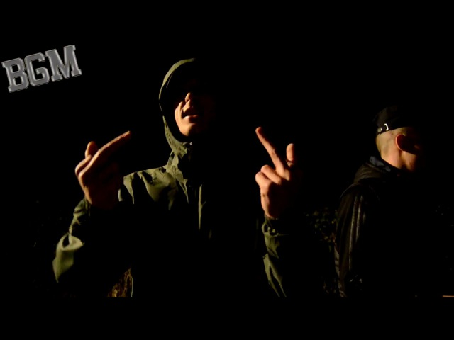 BGMedia | SAM T, Afghan Dan, Johnson [Mini Cypher] Prod. by Gifford