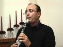 (A.Pasculli) Le Api for Clarinet