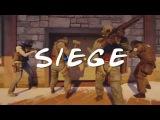 Rainbow Six Siege - 'FRIENDS' Theme