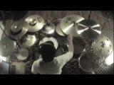 Hosanna - Kirk Franklin drum cover