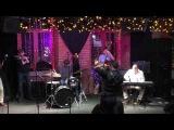 The Theme. Jam session with Vitaly Golovnev and Makar Kashitsyn