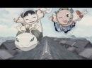 Очень приятно, Бог | Серия 6 - Богиня встречает маленького тэнгу (2 сезон)