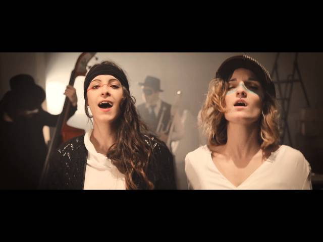 La llorona - Mafalda [Con Sara Hebe] (videoclip)