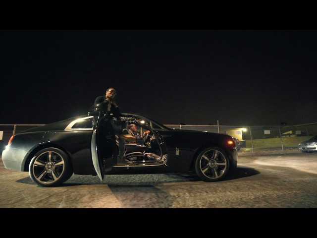 Meek Mill - The Difference feat. Quavo [Official Music Video]
