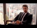 Perfume Hugo Boss The Scent  - Publicidad Anuncio Comercial 2016 New York