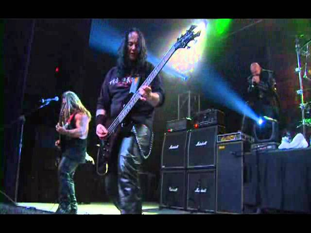 Cage - Hell Destroyer (The Rise To Power DVD (2011).mpg