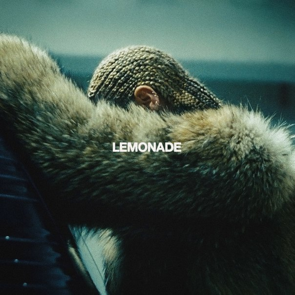 Album Beyoncé - LEMONADE iTune M4A