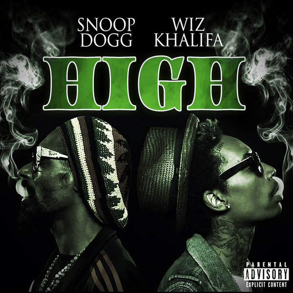 Album Wiz Khalifa & Snoop Dogg - High iTune M4A