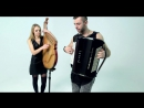 DJ Tiesto - Adagio For Strings (S.Barber) BB Project (acoustic cover)
