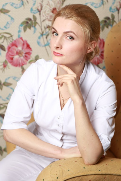 Евгения Кулякова
