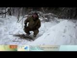 Выживание - Снежное убежище