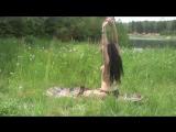 В чистом поле эротическое видео и стриптиз на candytv.eu