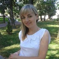 Ольга Новик