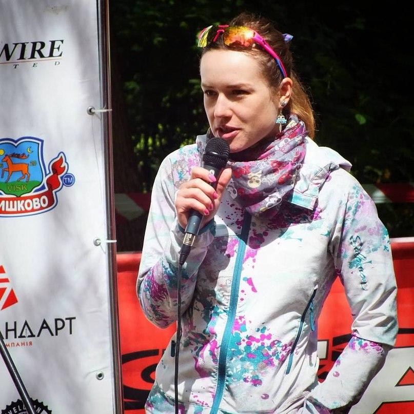 Кристина Конвисарова | Киев