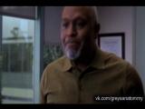 7x01 Richard Webber Dance Grey's Anatomy