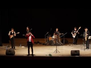 Алмас БАГРАТИОНИ ИСПОВЕДЬ (автор Арсен Касиев) концерт 2015