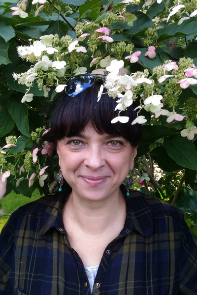 Светлана Дарменко