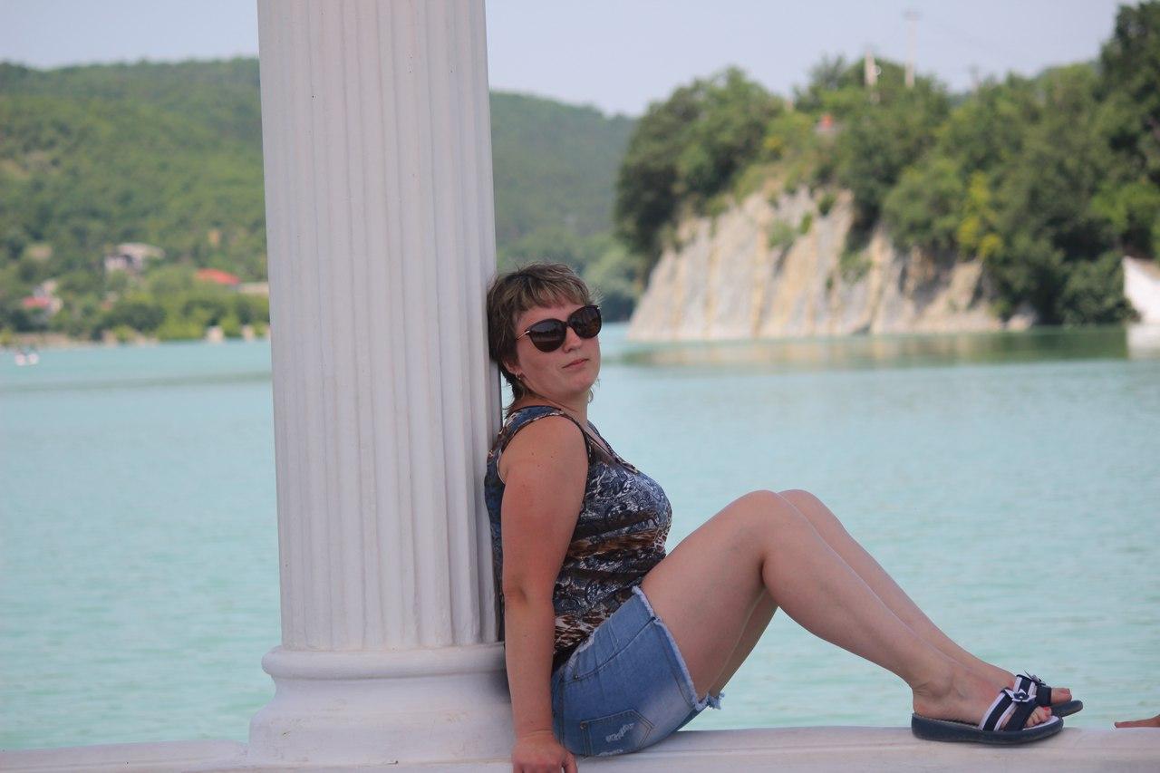 Наталя Перфилова, Сегежа - фото №2