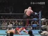 Vader vs. Kenta Kobashi (4161999)