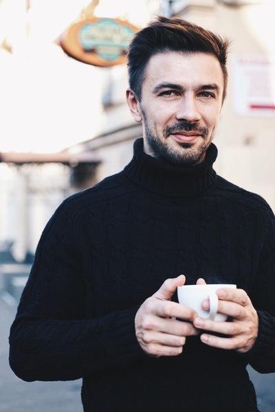 Сергей Соловьев, Санкт-Петербург, Россия