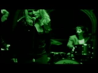 Blondie - Maria (1999) [DVD, MixMash] 1080p