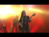 Blind Guardian - Wacken Open Air 2016 (Full Concert)