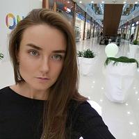 Оксана Баусова