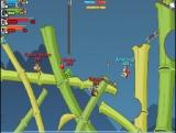 Вормикс Я vs Пираты &amp Фермер (86 уровень)