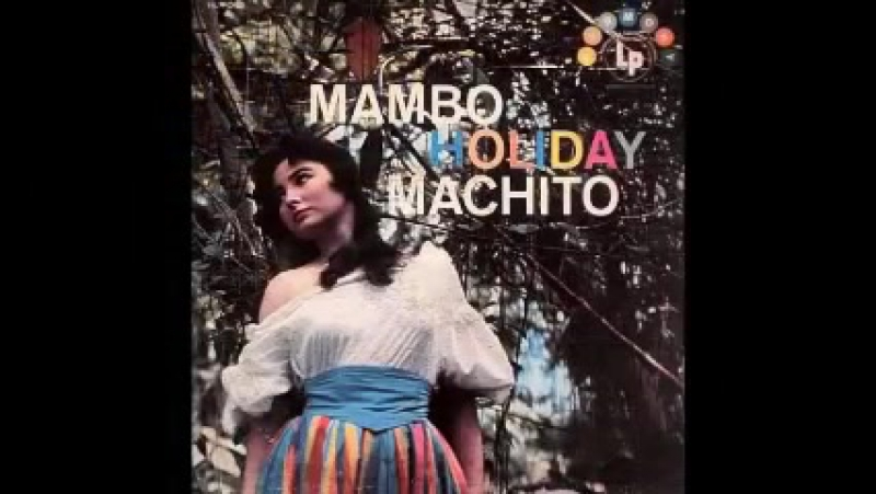 MACHITO Y SU ORQUESTA - Tanga