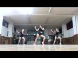 Pentatonix - La la latch cover by Aki, A.L. & Lily