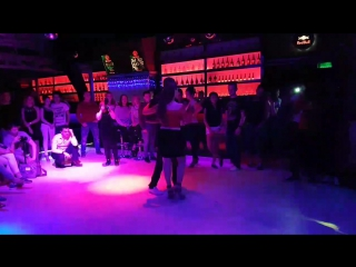 kizombagala17spring - Юлия Волкова, Александр Турута, Mode Zero