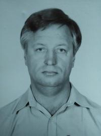 Валерий Манакин