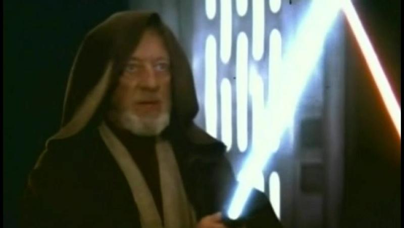 Звёздные войны Эпизод 4 Новая надежда Star Wars 1977 Тизер