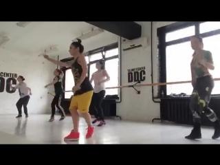 Танцевальная конвенция от Академии Мастер 25 февраля 2017!