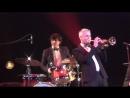 Jazz Philharmonic Orchestra п/у К.Бубякина / Manteca (Dizzy Gillespie)