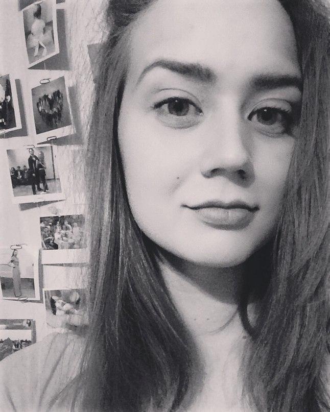 Лена Антонова | Красноярск