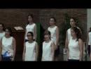 Dona nobis pacem Mary Lynn Lightfoot Escolanía María Auxiliadora EMA Cádiz