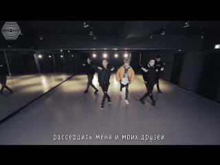 [РУСС. САБ] LuHan - Roleplay MV (Studio Version)