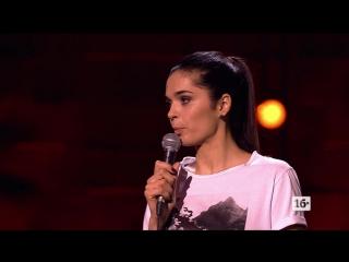 Премьера! Stand Up - Откровения Юлии Ахмедовой