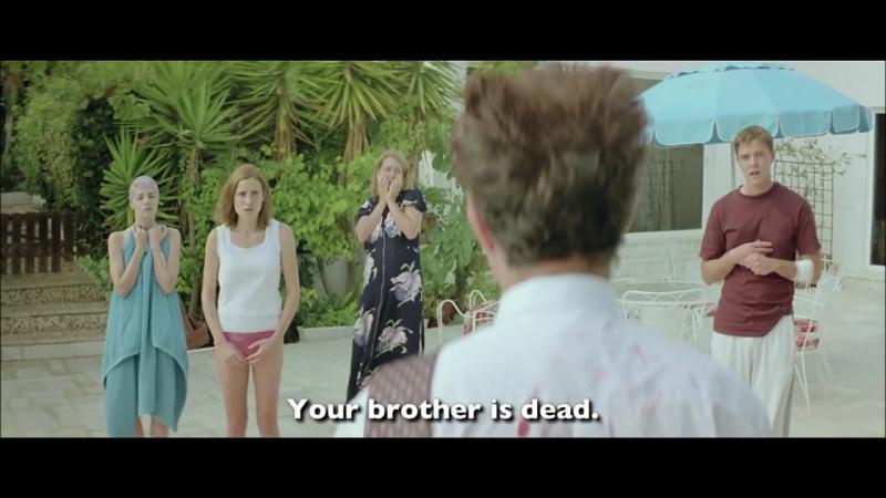 Трейлер к фильму Клык (Dogtooth)