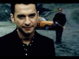 Исполнитель Depeche Mode Useless клип 1997 г. музыка 90-х Альбом Ultra