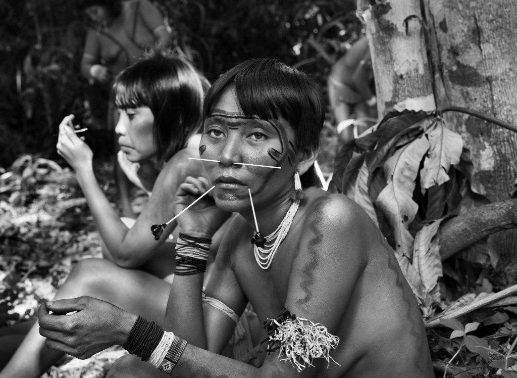 племя амазонок картинки равномерно нанесения