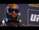 UFC 209 Embedded_ Видеоблог #5