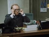 Фейковый начальник Новосельцев - Служебный роман (1977) [отрывок / фрагмент / эпизод]