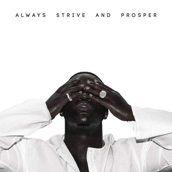 อัลบั้ม A$AP Ferg - Always Strive and Prosper iTune M4A