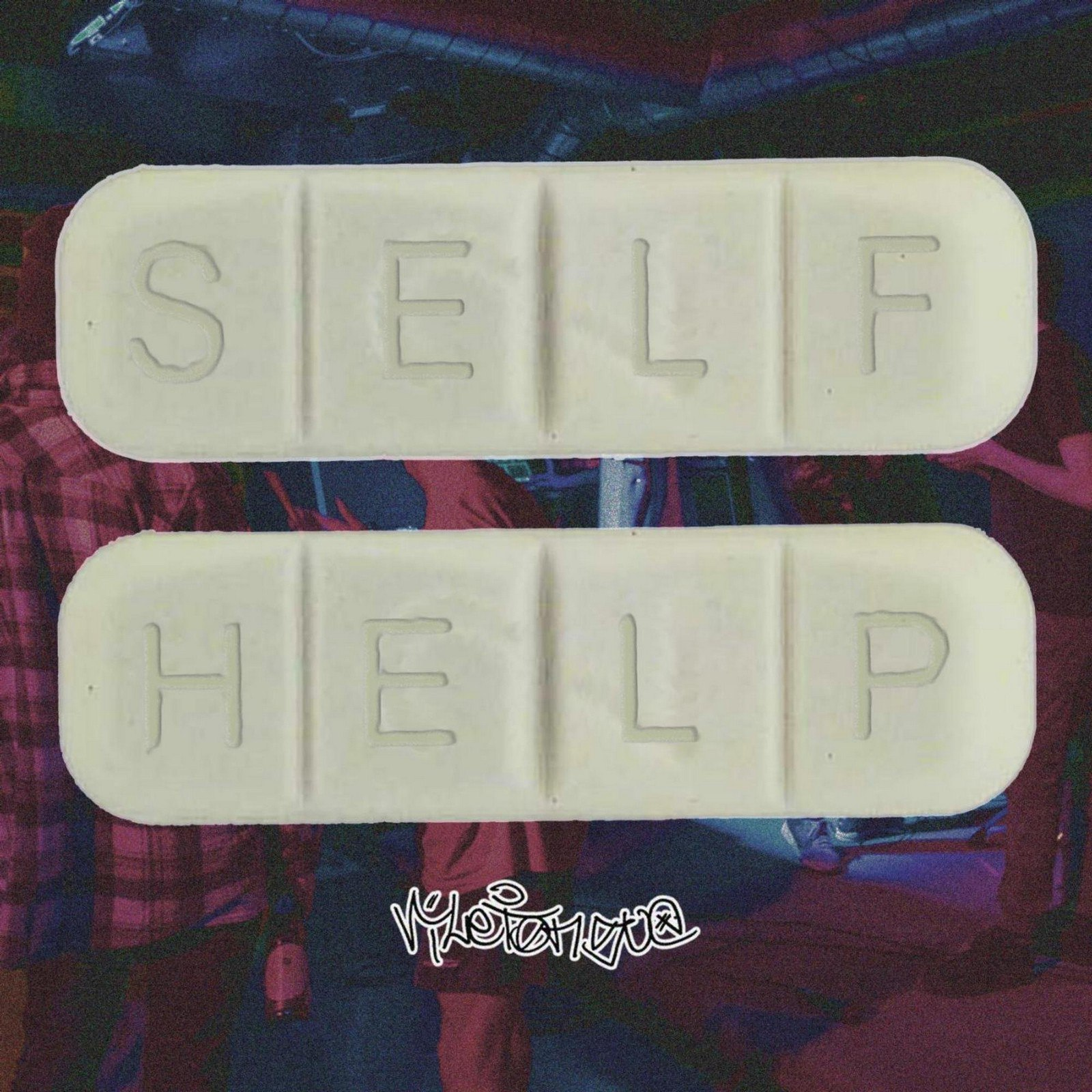 Viletongue - Self Help [EP] (2017)