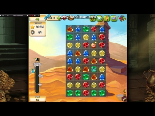 Игра Инди Кот (Три в ряд) прохождение уровня 2691