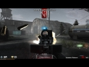 Contract Wars Тест KAC PDW с рулетки Deadmatch terminal dm