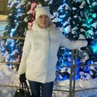 Елена Шаньгина