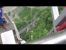 самые высокие качели в мире